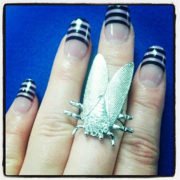Luxury Nails & Spa - Glen Allen, VA