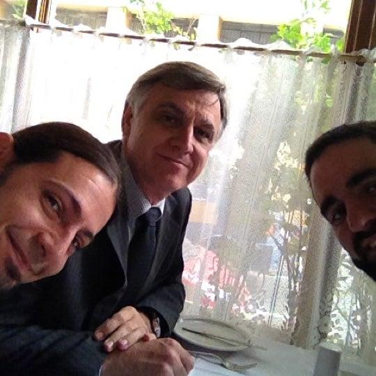 Foto tirada no(a) Restaurante Planeta's por Daniel S. em 4/20/2012