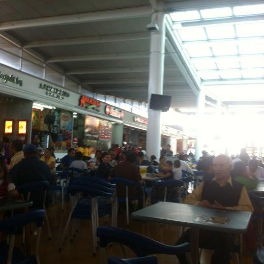 Photo taken at Centro Las Americas by Jesus O. on 5/13/2012