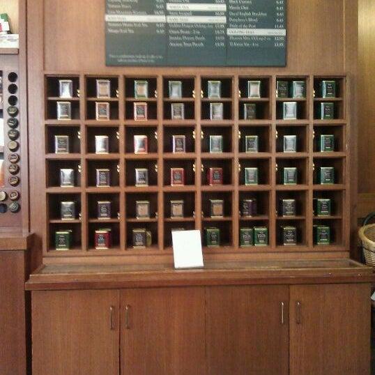 Photo taken at Peet's Coffee & Tea by Will S. on 6/1/2011