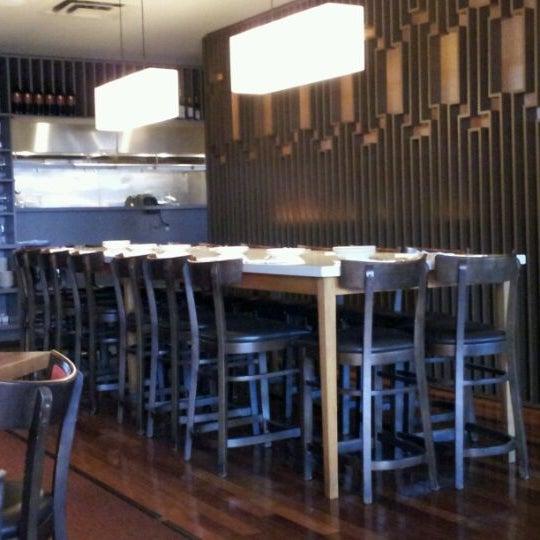 FINO Restaurant Patio & Bar (Now Closed)