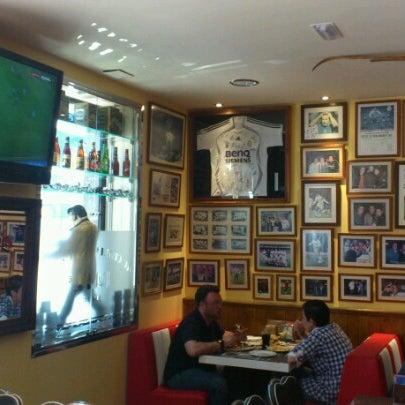 Foto tomada en Mc Charly & Company por Pablo Á. el 9/2/2012