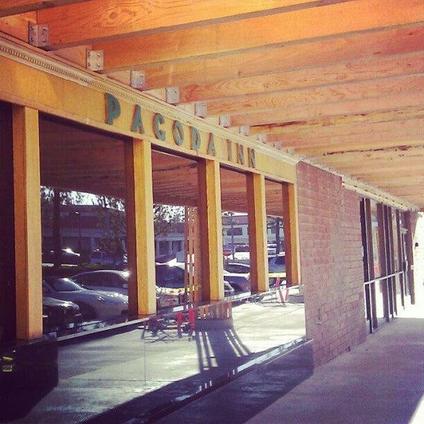 Pagoda Inn Porter Ranch Northridge Ca