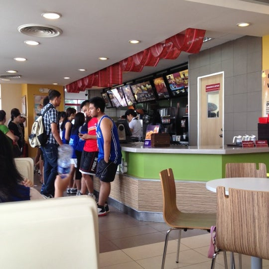 Photo taken at McDonald's by Joseph S. on 3/3/2012