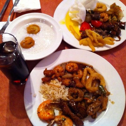 Chinese Food Whitehall