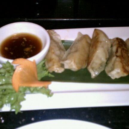 Photo taken at Kyoto Japanese Restaurant by Joy S. on 3/11/2011