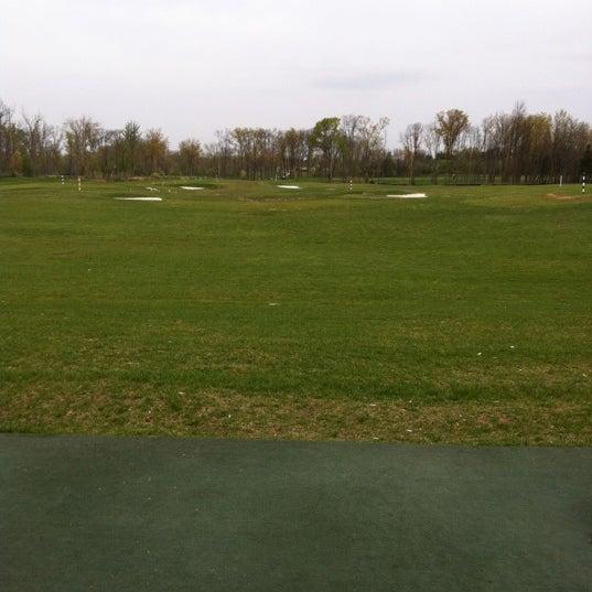 Foto tomada en 1757 Golf Club por Tim O. el 4/4/2012