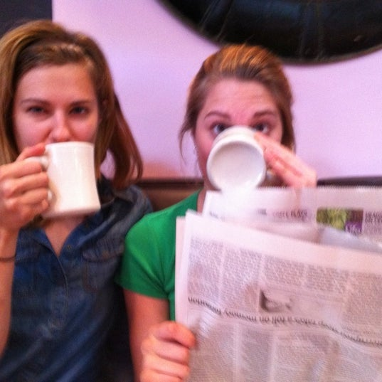 Photo taken at The Breakfast Club & Grill by Libby S. on 7/27/2011