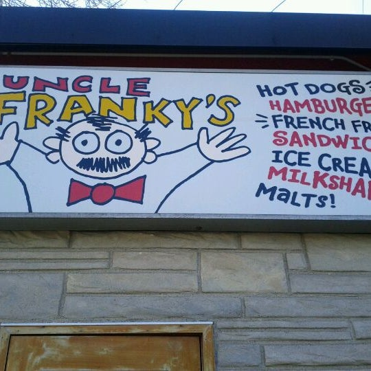 Photo taken at Uncle Franky's - Northeast by Greg A. on 12/20/2011