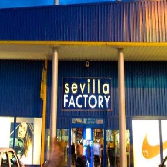 Sevilla factory dos hermanas dos hermanas andaluc a - Factory de dos hermanas sevilla ...