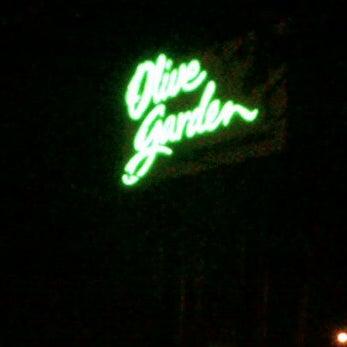 Olive Garden - İtalyan Restoranı\'da fotoğraflar