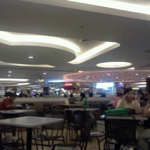 Photo taken at SM Food Court by Micchie G. on 11/25/2011