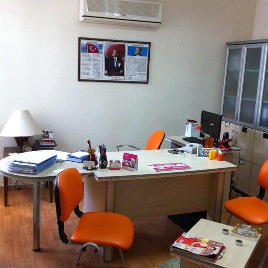 5/25/2012 tarihinde Altug T.ziyaretçi tarafından Dünya Özel Eğitim Merkezi'de çekilen fotoğraf