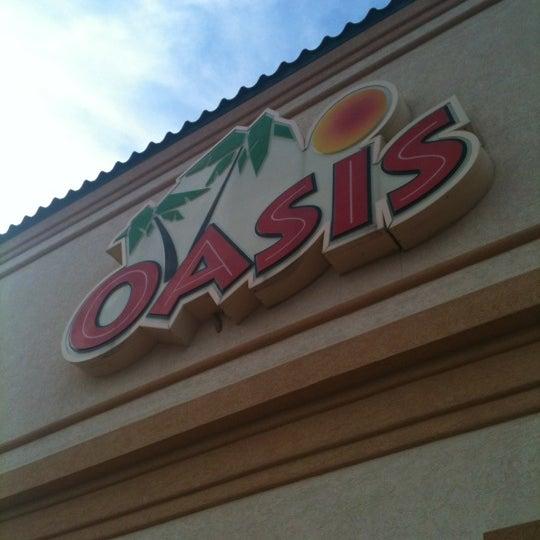 Photo taken at Oasis at Lakewood Landing by Gary R. on 3/31/2012