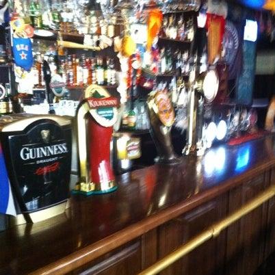 Снимок сделан в Паб №1 / Pub №1 пользователем ндрей . 7/30/2012