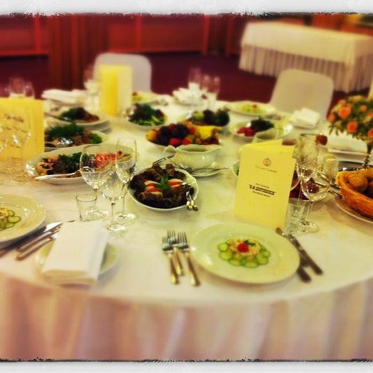 Снимок сделан в Golden Garden Boutique Hotel пользователем Олег О. 6/11/2012