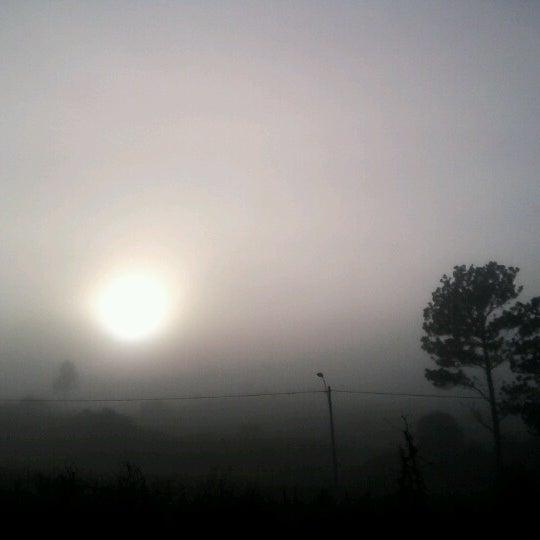 Снимок сделан в PUC Minas пользователем Karen L. 6/23/2012