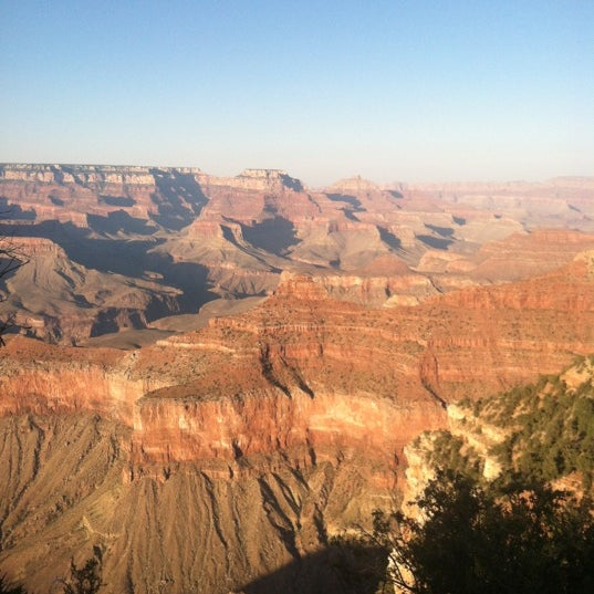 Photo taken at Grand Canyon National Park by Nora M. on 6/24/2012