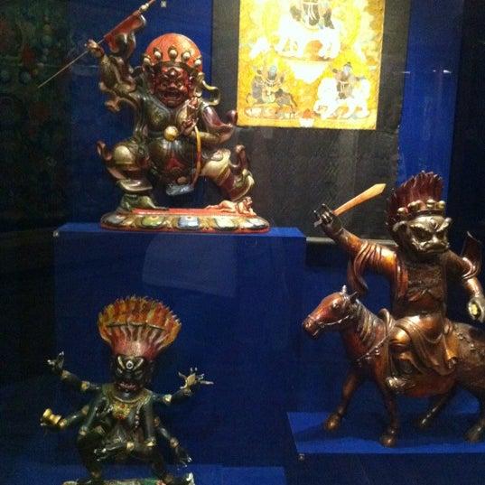 7/28/2012에 Оля .님이 The State Museum of Oriental Art에서 찍은 사진
