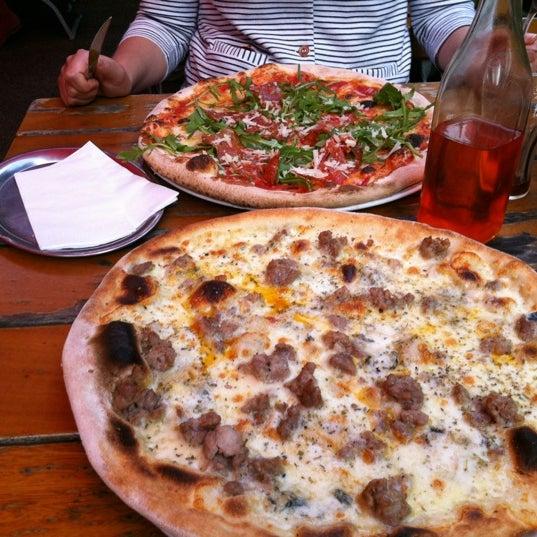 Was ist schlimmer pizza oder pasta
