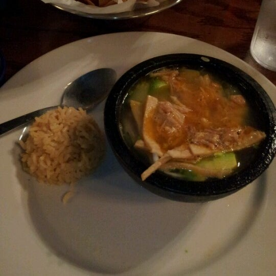 Photo taken at Los Hermanos Mexican Restaurant by John R. on 8/26/2012