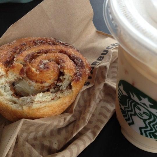 Photo taken at Starbucks by Daniel on 7/9/2012