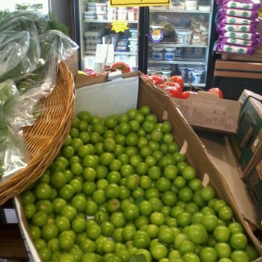 Photo taken at Goodies Mediterranean Market And Produce by Th_Aviator on 5/12/2012