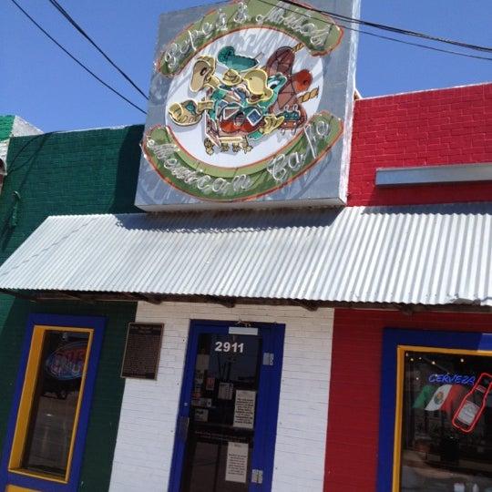 Mexican Food In Deep Ellum