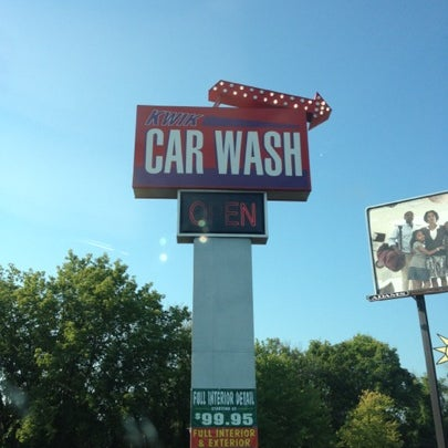Kwik car wash southside 13 tips from 196 visitors solutioingenieria Gallery