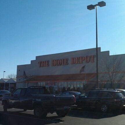 Home depot west allis