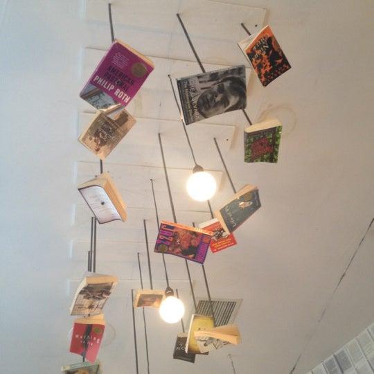 Photo taken at McNally Jackson Books by Giuseppe S. on 7/29/2012