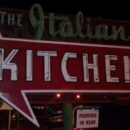 The italian kitchen pershing government hill el paso tx for Italian el paso tx