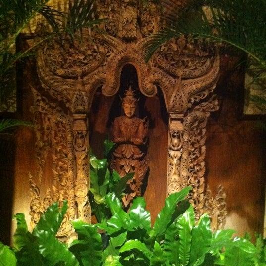 Foto tomada en Thai Barcelona | Thai Gardens por Roca B. el 1/13/2011