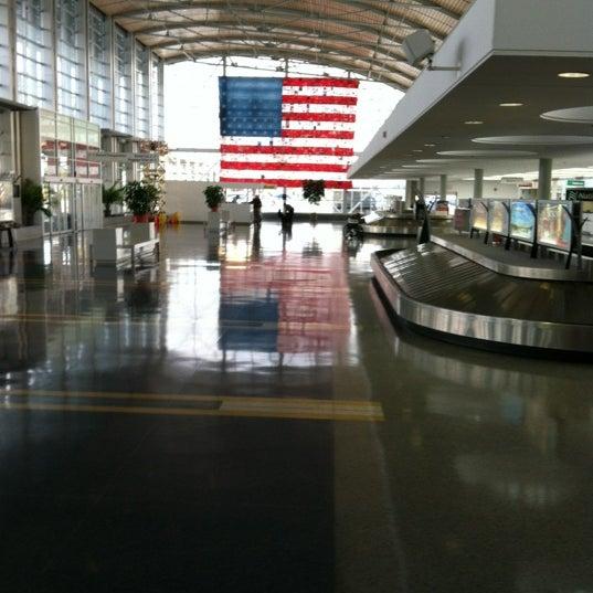 Photo taken at Shreveport Regional Airport (SHV) by Serrina B. on 11/2/2011