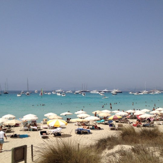 Where's Good? Holiday and vacation recommendations for Formentera, Spain. What's good to see, when's good to go and how's best to get there.