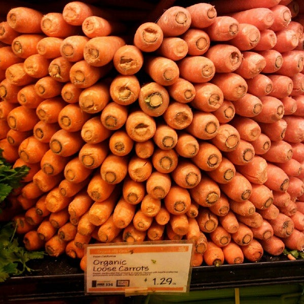Photo taken at Whole Foods Market by Tommaso S. on 8/17/2012