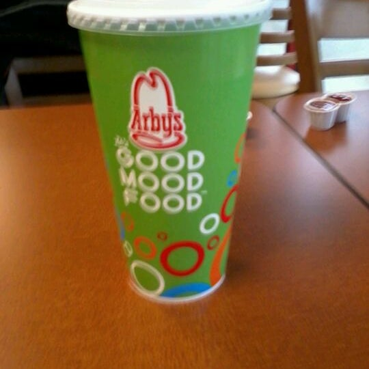 Arby 39 s fast food restaurant in grand blanc for Arby s 2 for 5 fish