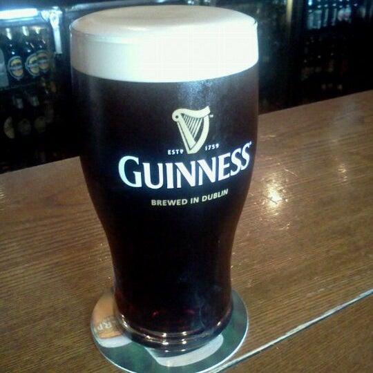 Photo taken at Fado Irish Pub & Restaurant by Matt S. on 9/27/2011