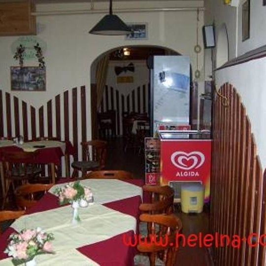 Photo taken at Helena Restaurant by Oláh I. on 7/13/2011