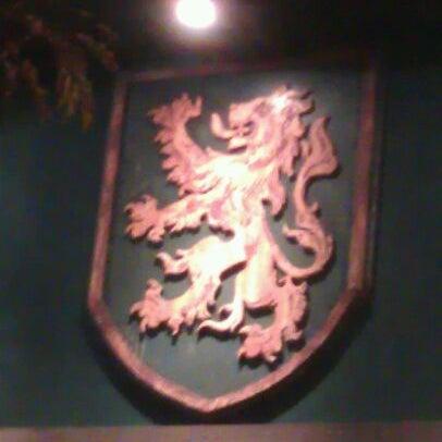 Photo taken at Finn McCool's Irish Sports Pub by Tom M. on 10/8/2011