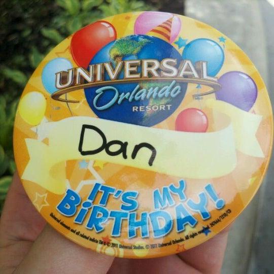 Photos at Universal Studios Guest Services - Tourist Information ...