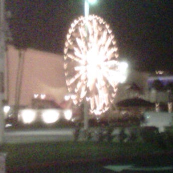 Photo taken at Ferris Wheel At The Pike by David R. on 1/27/2012