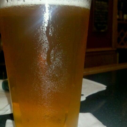 Now serving IPA Pale Ale 10%!