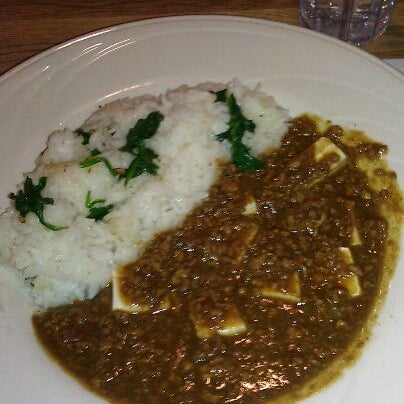 Photo taken at Curry House by Floyd T. on 1/9/2012