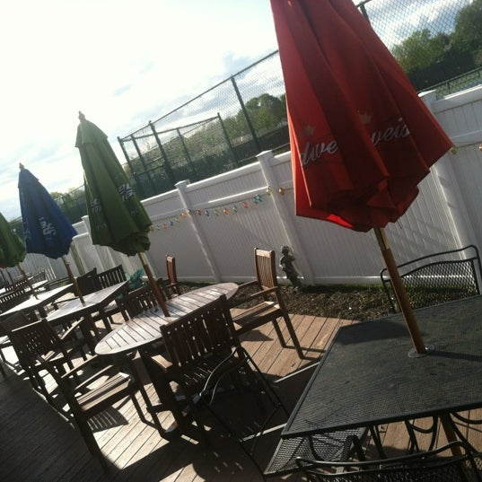 Photo taken at Anastasio's Steakhouse by Neil F. on 5/10/2012