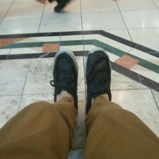 Photo taken at Nordstrom Galleria Dallas by Andrew B. on 12/8/2011
