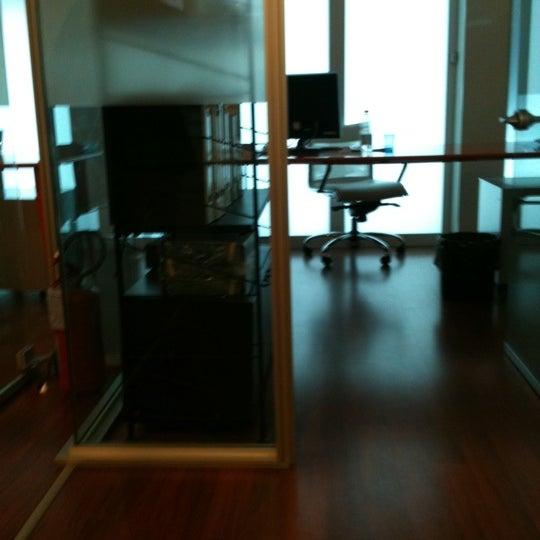 Foto scattata a Gruppo Rem - agenzia di comunicazione integrata da Gilberto D. il 9/21/2011