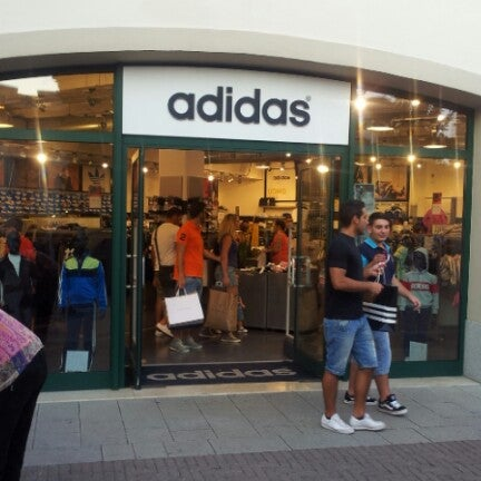 Photos at adidas Outlet Store Marcianise - Napoli, Campania