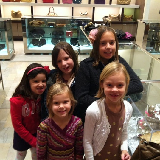 Photo taken at Neiman Marcus by Bo K. on 12/23/2011