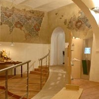Foto scattata a Museo del Tartufo da Piero C. il 11/19/2011
